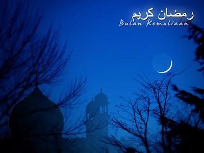 Salam ramadhan 2019
