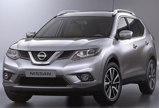 Harga Nissan X Trail Terbaru 2018
