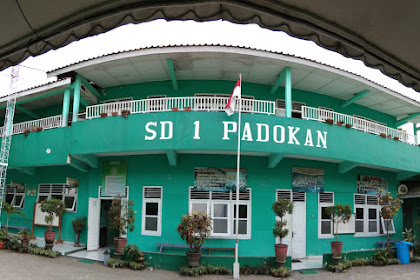 Profil Perpustakaan Sekolah SDN 2 PADOKAN, Desa TIRTONIRMOLO, Bantul Yogyakarta