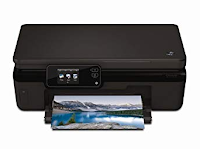 HP Photosmart 5524