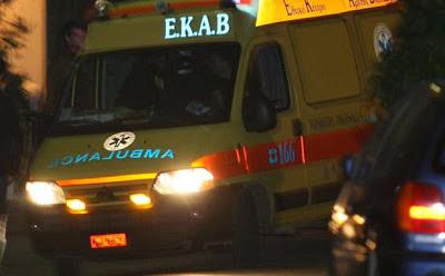 Ηγουμενίτσα: Οδηγός παρέσυρε ζευγάρι, τραυματίζοντας μία γυναίκα
