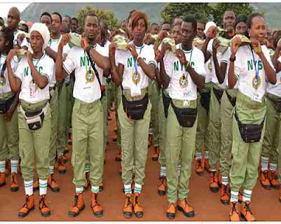 NYSC set to release 8000 Corps members for Anambra Election