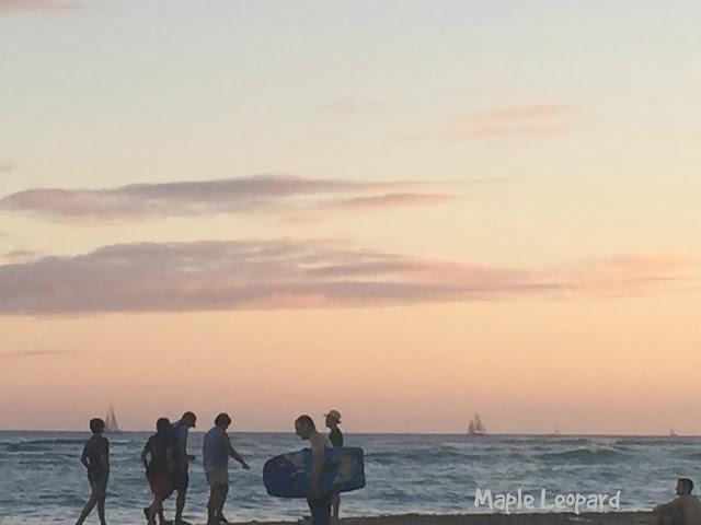 Oahu, Hawaii, Travel, Travel blogger, Waikiki, Scenic Hawaii images
