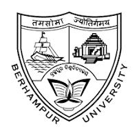 Berhampur University Time Table 2017