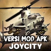 GUNSHIP BATTLE : Helicopter 3D v2.3.50 Mod Apk + Data