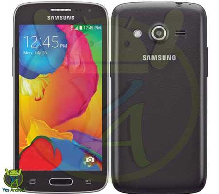Update Galaxy Avant SM-G386T G386TUVU1AOD7 Android 4 4 2 Kitkat