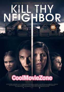 The Killer Next Door (2019)