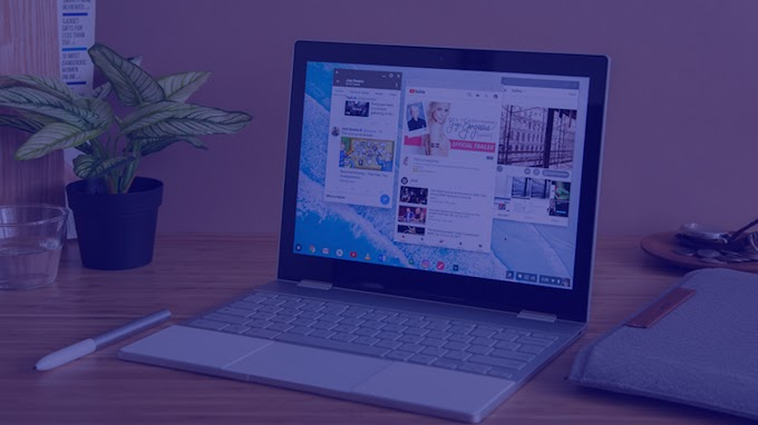 Pixelbook Go unofficially breaks cover with an odd take at portability