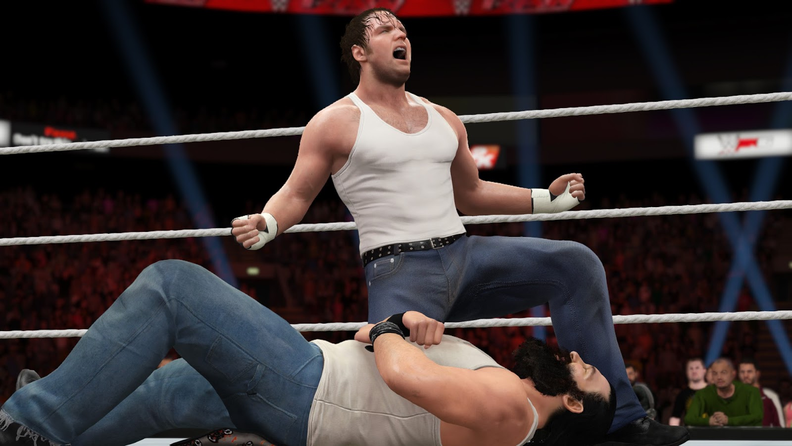 how to get wwe 2k16 for free pc