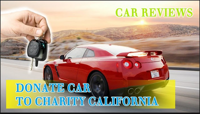 donate-car-to-charity-california