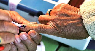 Vote through Postal Ballots for Octagenarians & Persons with Disability