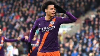 Huddersfield Town vs Manchester City 0-3 Highlights