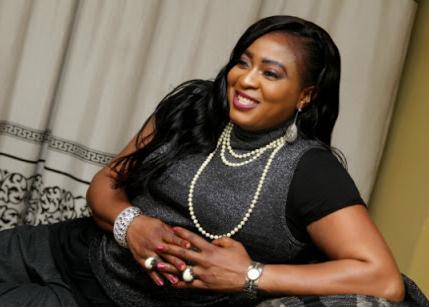 yoruba actress arrested cocaine London