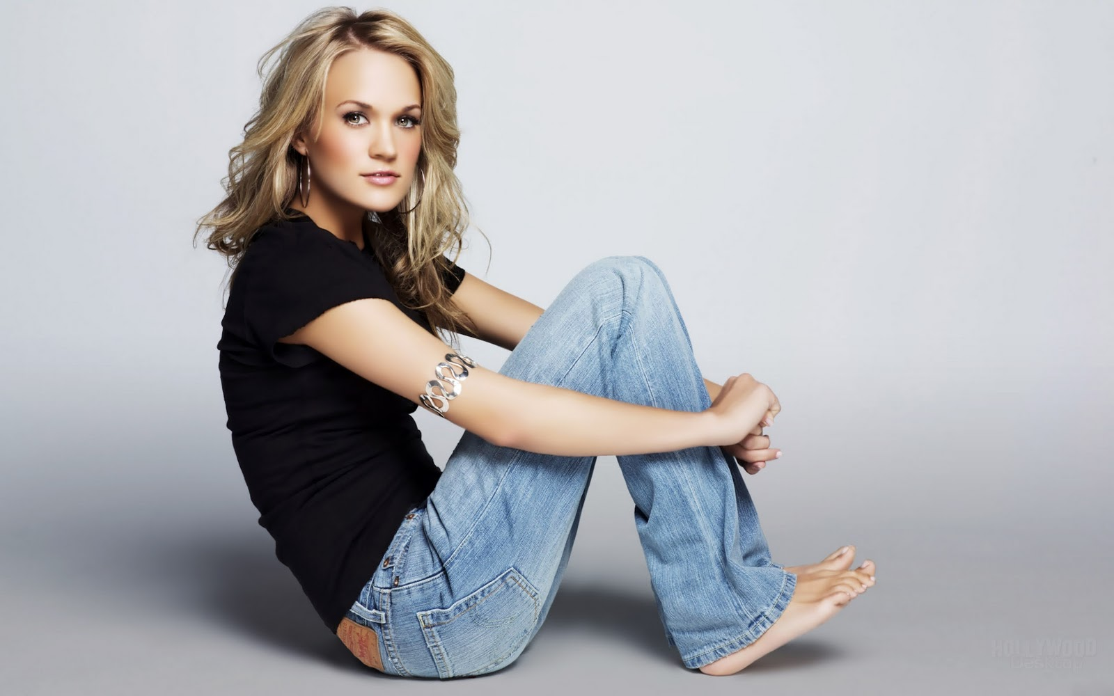 Wallpaper Carrie Underwood Sexy 1920x1200 Hollywood