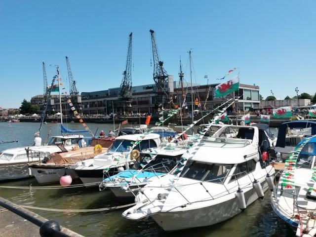 Bristol Harbour Festival