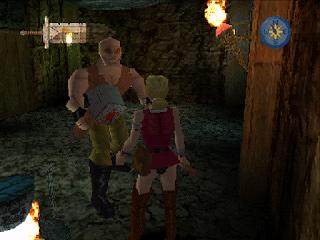 Excalibur 2555 AD PS1   Play Retro Games Online