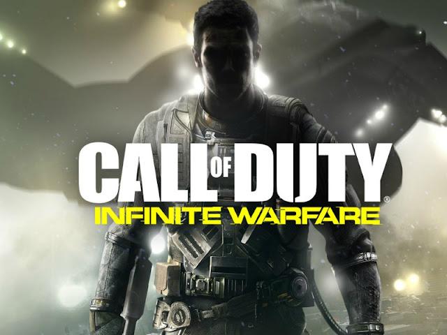 """""""Call of Duty: Infinite Warfare"""", game que leva a série de tiro ao espaço, é o principal lançamento desta semana"""