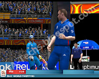 ICC T20 Cricket World Cup 2012 Full Patch Gameplay Screenshot 3