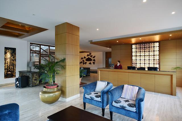 Osel Hotel Thimphu Bhutan