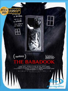 Babadook (2014)HD [1080p] Latino [GoogleDrive] SilvestreHD