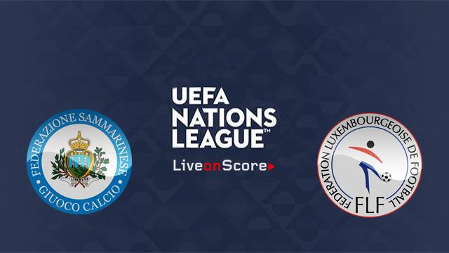 Prediksi UEFA Nations League Luxembourg vs San Marino 16 Oktober 2018 Pukul 01.45 WIB