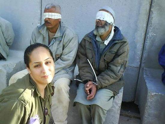 اصابة الأسري الفلسطينيين بالهلاوس والتخيلات نتيجة أضرار فى الدماغ