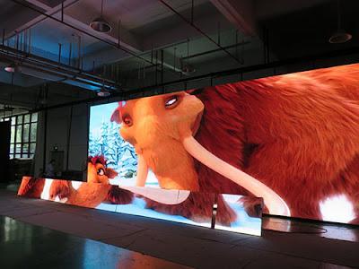 Cung cấp lắp đặt màn hình led p3 chính hãng tại quận Thủ Đức