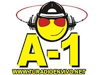 RADIO A-1 88.7 FM EN VIVO