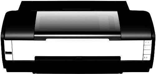 Epson Stylus Photo 1400 Inkjet Printer Drivers & Download