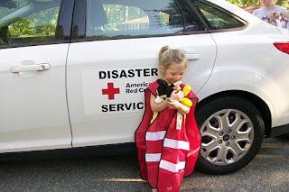 Peran Persiapan Relawan Bencana Menghadapi Bencana