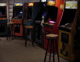 FreeRoomEscape Arcade World Escape