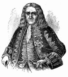 José Antonio de Mendoza