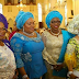 See all the beautiful celebrities who attended Folorunsho Alakija's 65th birthday party ...(photos)