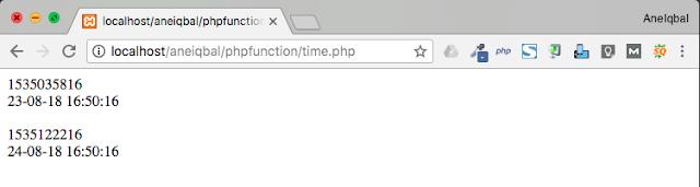 tutorial fungsi php aneiqbal
