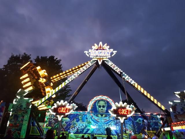 Schützenfest Neuss NRW attraction