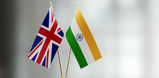 UK launched Innovation Challenge Fund in India