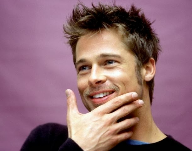 Brad Pitt, un actor pro gay