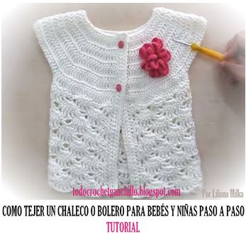 bolero-crochet