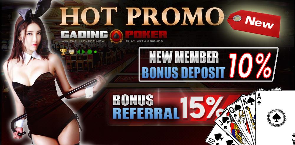 GadingPoker Adalah Situs Poker Terpercaya, Daftar Poker Online, Bandar Poker