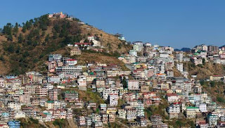 Tour Package Shimla include most popular sight seeing