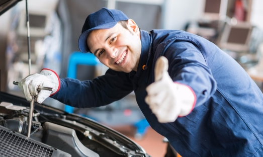 Rules to Follow While Approaching a Car Mechanic
