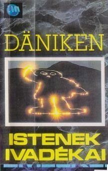 Erich Von Däniken: Istenek ivadékai vagyunk (teljes film)