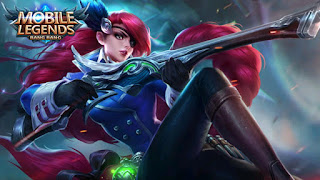 3 Counter Hero Cloude mobile legends dalam role Marksman
