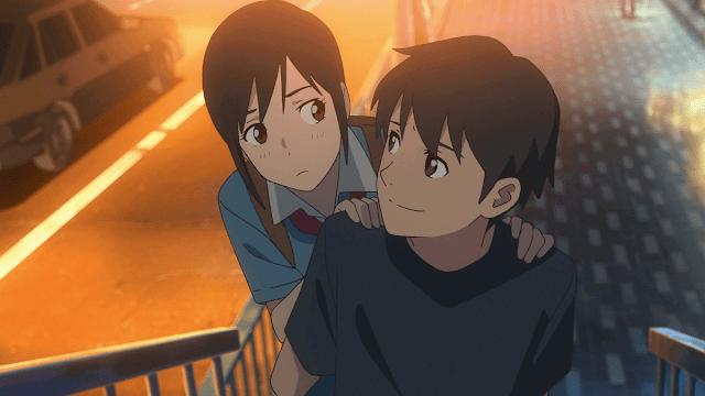 Download OST Anime Movie Shikioriori Full Version