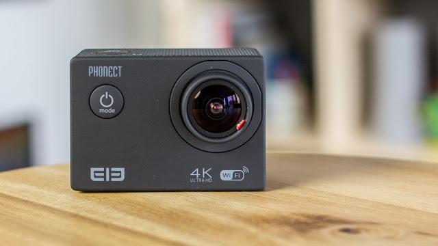 Elephone ELE Explorer 4K Ultra HD