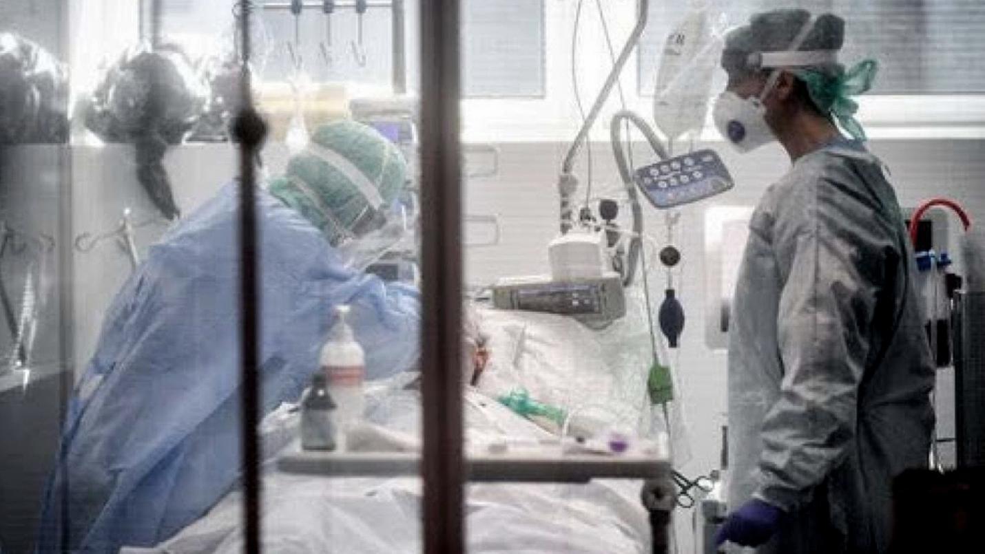 Coronavirus: Son 54 los muertos y 1.628 los infectados en la Argentina