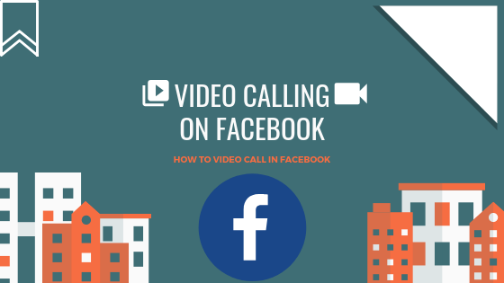 Video Call On Facebook<br/>
