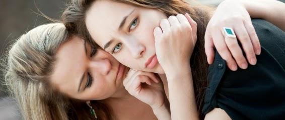 8 cosas que tu mejor amiga le da miedo decírtelo, pero las ODIA DE TI,  la 5 me rompió el corazón