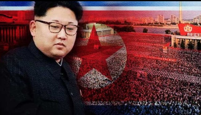 Realiti Kehidupan Di Korea Utara Yang Kim Jong-Un Tak Mahu Anda Lihat