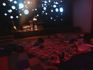 20.08.2016 Oelde - Kulturgut Haus Nottbeck: Martyn Heyne